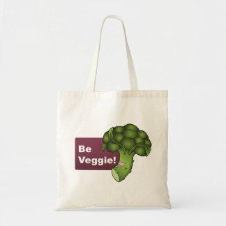 野菜があって下さい! トートバッグ