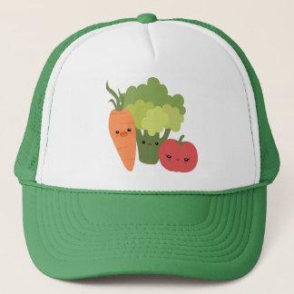 野菜の友人 キャップ