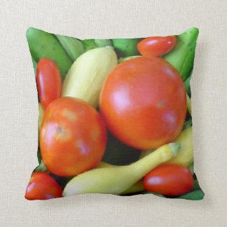 野菜の装飾用クッション クッション