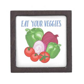 野菜を食べて下さい ギフトボックス