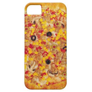 野菜ピザ iPhone SE/5/5s ケース