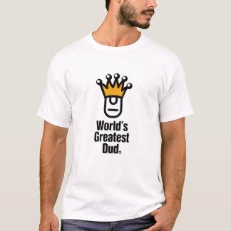 金のDudley Tシャツ