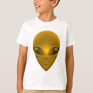 金エイリアン Tシャツ