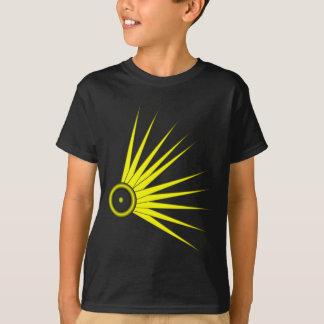 金ゴールドのための錬金術師の記号 Tシャツ