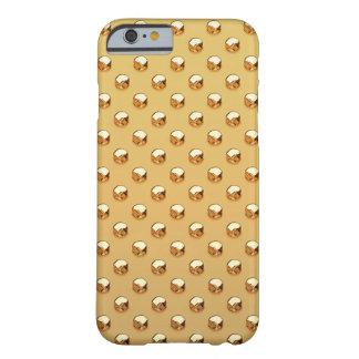 金ゴールドのやっとそこにiPhone6ケースの微光 Barely There iPhone 6 ケース