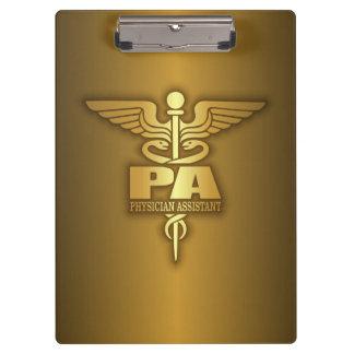 金ゴールドのケリュケイオン(PA) クリップボード