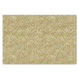 金ゴールドシェブロン 薄葉紙