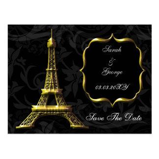 金ゴールド|エッフェル|タワー|フランス語|結婚|救って下さい|日付
