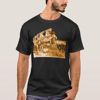 金スパイク Tシャツ