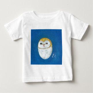 金ベビー ベビーTシャツ