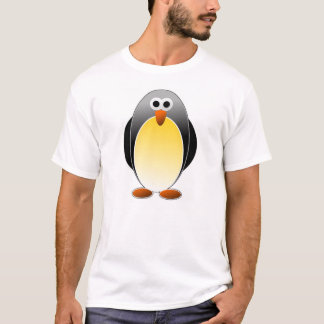 金ペンギン Tシャツ