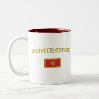 金モンテネグロ ツートーンマグカップ
