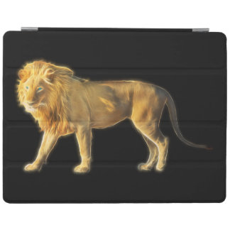 金ライオン iPadスマートカバー