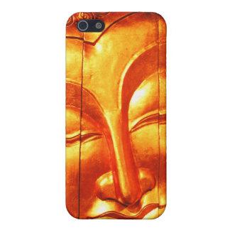金仏4G iPhone 5 ケース
