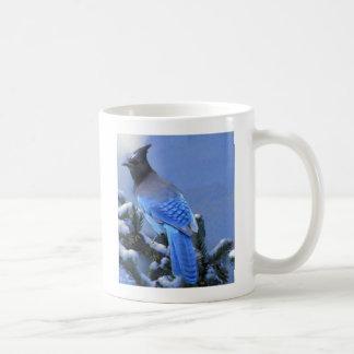 金切り声- Stellerのジェイ コーヒーマグカップ