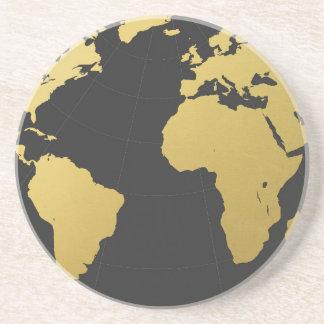 金地球 コースター