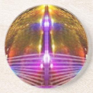 金地球: 星の輝き コースター