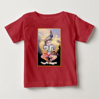 金子供 ベビーTシャツ