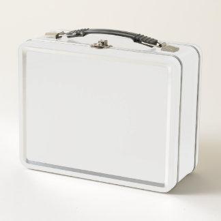 金属のお弁当箱 メタルランチボックス