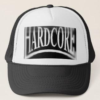 金属のグランジな帽子 キャップ