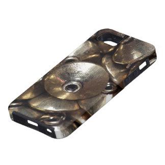 金属の容器 iPhone SE/5/5s ケース