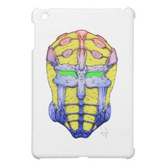 金属の突進 iPad MINIケース