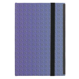 金属効果 iPad MINI ケース