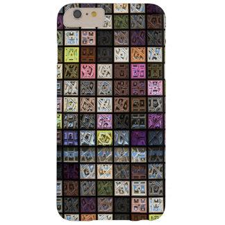 金属愛9 スリム iPhone 6 PLUS ケース