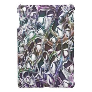 金属溶解した泥のサイケデリックな地球iPad Mini iPad Mini Case