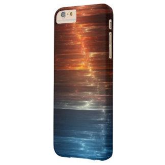 金属色2 スリム iPhone 6 PLUS ケース