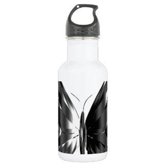金属蝶 ウォーターボトル