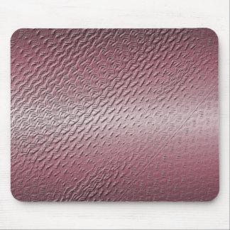 金属農場の紫色の質 マウスパッド