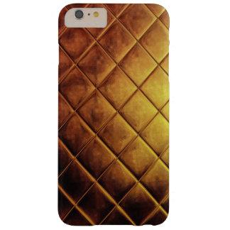 金属金ゴールド iPhone 6 PLUS ベアリーゼアケース