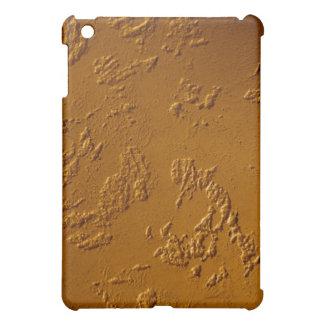 金属青銅 iPad MINIケース