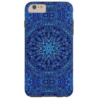 金属青 シェル iPhone 6 ケース