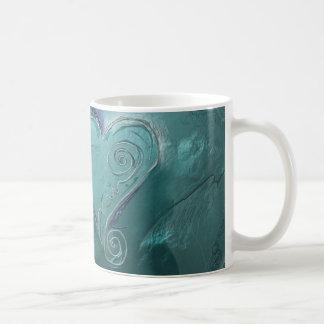 金属黙想のマグ コーヒーマグカップ