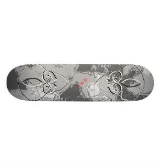 金属A51 groom湖のエイリアン スケートボード