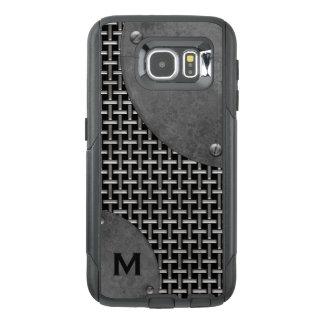 金属Decoの銀河系S6のオッターボックスの場合 オッターボックスSamsung Galaxy S6ケース