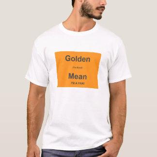 金平均のTシャツ Tシャツ