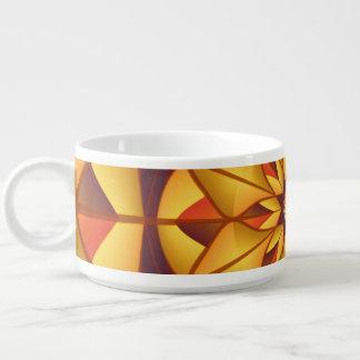 金幾何学的な華麗さ チリボウル