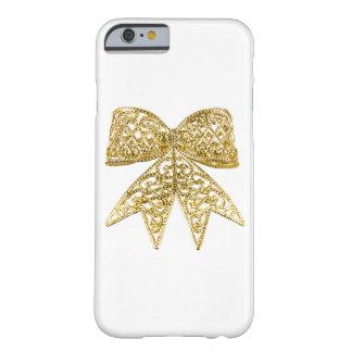 金弓 BARELY THERE iPhone 6 ケース