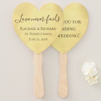 金愛は決して結婚式の引き出物の記念品を失敗しません ハンドファン