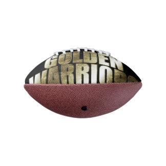 金戦士の小型フットボール アメリカンフットボール