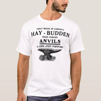 金敷のTシャツ Tシャツ