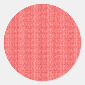 金明白で空白のなテンプレートDIYのチャクラはTXT IMGを加えます ラウンドシール