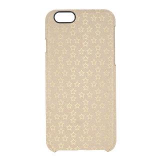 金星のカスタムなiPhoneのClearly™のディフレクター クリアiPhone 6/6Sケース