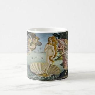 金星のマグのBrith コーヒーマグカップ