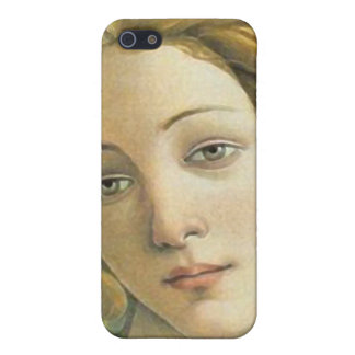 金星の誕生 iPhone 5 CASE