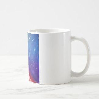 金星の運輸 コーヒーマグカップ