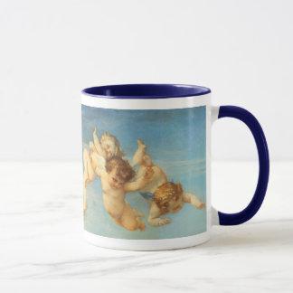 金星のCabanel著天使の詳細の誕生 マグカップ